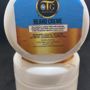 OTG Beard Creme