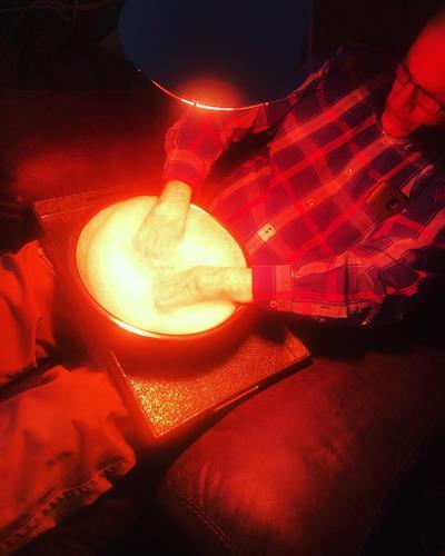OTG Signature Hand treatment