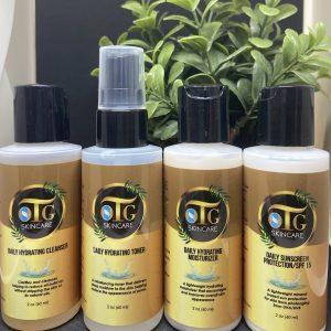 OTG Signature Skincare System Kit