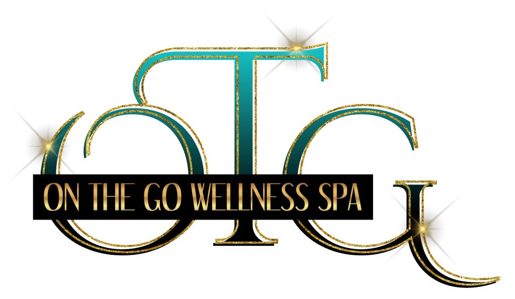 On The Go Wellness Spa logo