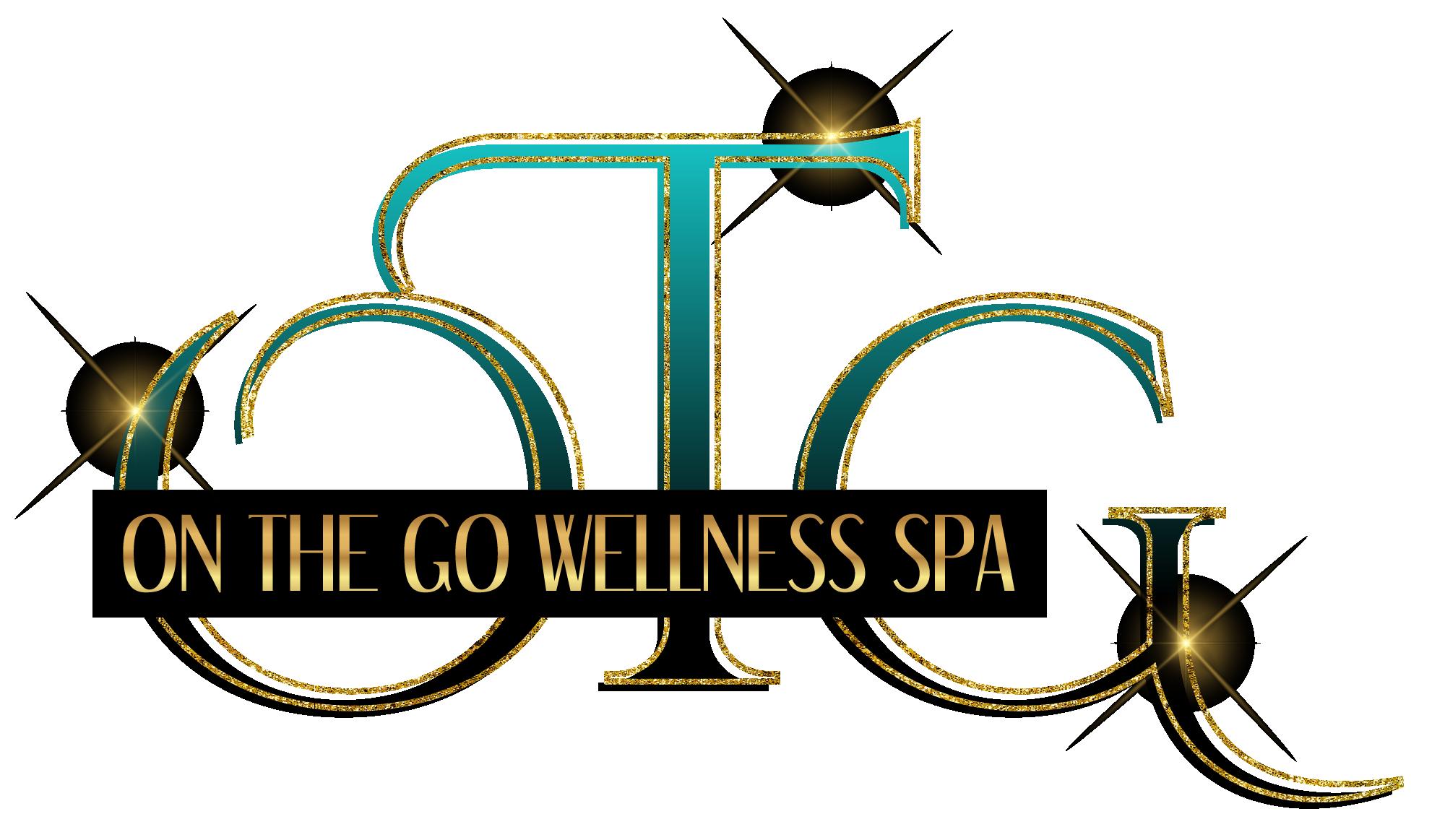 On The Go Wellness Spa logo