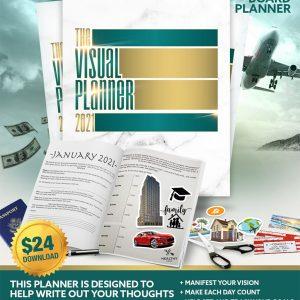 OTG Visual Planner